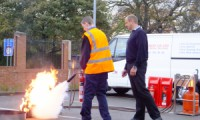 Fire Safety Training at YOUR workplace - 5