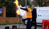 Fire Safety Training at YOUR workplace - 4