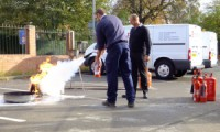Fire Safety Training at YOUR workplace - 1